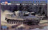 Немецкий танк Leopard  2A4