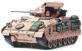 Американская боевая машина пехоты M2A2 ODS IFV