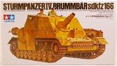 Sturmpanzer IV Brummbar