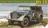 Автомобиль Kfz.15