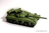Cоветский боевой танк Т-64 А от Skif