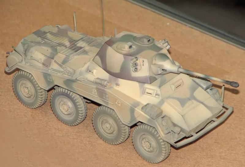 Бронеавтомобиль Sd.Kfz. 234/1 Roden 703