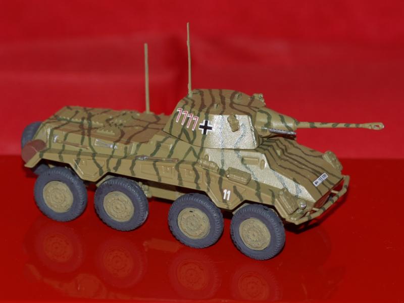 Бронемашина Sd.Kfz. 234/2 Puma Roden 705