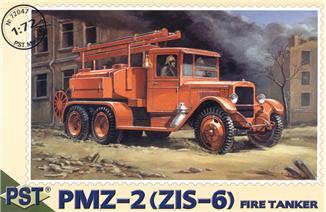 PMZ-2(ZiS-6) fire-engine PST 72047
