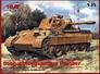 Немецкий подвижный АНП Beobachtungspanzer Panther ICM 35571 основная фотография