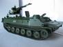 Гусеничный транспортер МТ-ЛБМ с зенитной установкой ЗУ-23-2 Skif 229 основная фотография