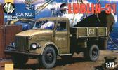 Польский грузовик Lublin-51