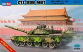 Китайский танк PLA ZTZ 99B MBT