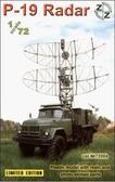 Советская радиолокационная станция П-19