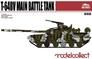 Танк T-64БВ Model Collect 72023 основная фотография