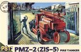 PMZ-2 (ZiS-5) fire-engine
