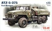 Советский автозаправщик ATZ-5-375