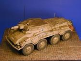 Бронеавтомобиль Sd.Kfz. 234/3