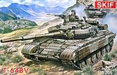 Cоветский боевой танк Т-64 БB