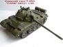 Советский средний танк T-55A Skif 221 основная фотография