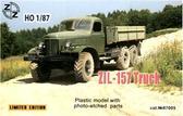 Грузовик ЗиЛ-157