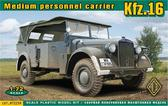 Машина связи Kfz.16
