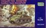Средний танк M4A2 (76) W Unimodels 390 основная фотография