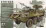 Бронеавтомобиль «Страйкер» M1134 Afv-Club 35134 основная фотография