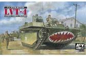 Гусеничная десантная машина LVT-4 (Early Type)
