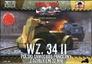 Польский бронеавтомобиль WZ.34 II First To Fight 009 основная фотография