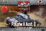 Танк PzKpfw II Ausf.C First To Fight 010 основная фотография