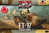 Танк FT 17