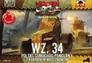 Польский бронеавтомобиль WZ.34 First To Fight 007 основная фотография