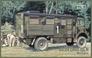 Грузовик Bedford QLR IBG Models 35017 основная фотография