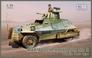 Бронеавтомобиль Marmon-Herrington Mk.I IBG Models 35021 основная фотография