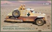 Бронеавтомобиль Marmon-Herrington (e) Panzerspahwagen