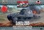 Германская бронированная командно-штабная машина SdKfz 265 Panzerbefehlswagen First To Fight 004 основная фотография