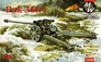 76-мм противотанковая пушка Pak-36(r) Military Wheels 7270 основная фотография
