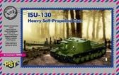 Тяжелая САУ ИСУ-130