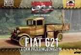 Польский грузовик Fiat 621
