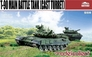 Танк T-90 Model Collect 72002 основная фотография