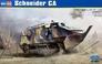 Танк Schneider CA Hobby Boss 83861 основная фотография