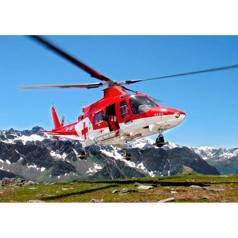 Вертолет Agusta A-109 K2