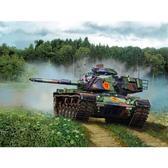 Танк M60 A3