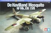 Британский самолет Mosquito NF Mk.XIII/XVII