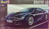 Автомобиль BMW i8