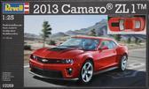 Автомобиль Chevrolet Camaro ZL-1