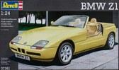 Автомобиль BMW Z1