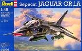 Самолет Sepecat Jaguar GR.1A