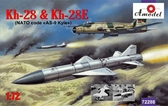 Ракеты Х-28 и Х-28E
