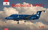 Авиалайнер Beechcraft 1900D
