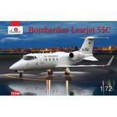 Пассажирский самолет Bombardier Learjet 55C