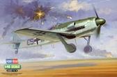 Истребитель Focke-Wulf Fw 190 D-12