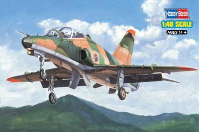 Самолет Hawk T MK.67 Amodel 81734