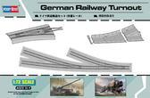 Немецкая железная стрелка